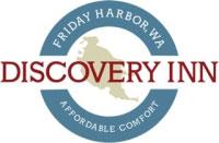 Discovery Inn Logo