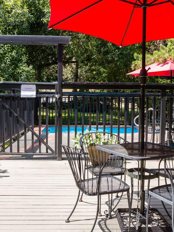 Discovery Inn Pool